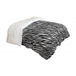 Couette Zebra