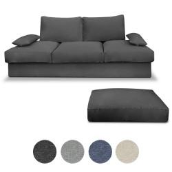 Canapé Ibed sofa